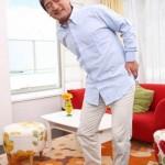 金スマ!肥後克広の腰痛改善体操のやり方?銅冶英雄医師監修