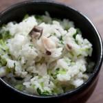 柳原流炊き込みご飯の作り方!モーニングバード
