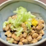 ほかほかのご飯に納豆、さんまを焼いてたべると栄養が無駄になる理由