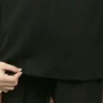 仕事で着る黒のスーツを喪服にしてはいけない理由は背中にある?香典の相場は友人なら3千円